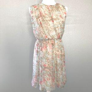THML Sleeveless Dress